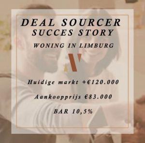 limburg deal sourcer noordermeer vastgoed