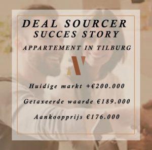 tilburg deal sourcer noordermeer vastgoed